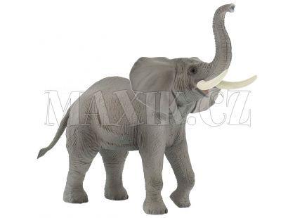 Bullyland Slon Africký