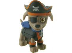 Bullyland Tlapková Patrola Zuma pirát