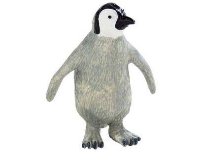 Bullyland Tučňák mládě