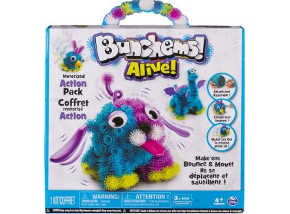 Bunchems Alive Pack