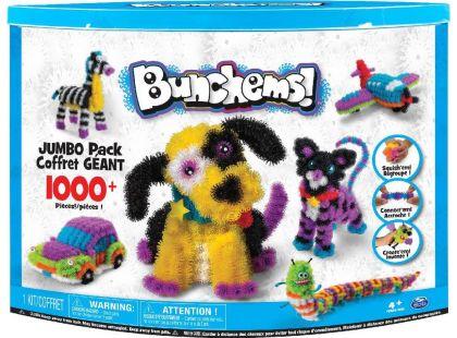 Bunchems Jumbo Pack