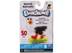 Bunchems Tématické balení - Pštros