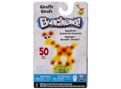 Bunchems Tématické balení - Žirafa