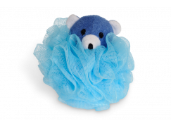 Calypso Dětská květinka Modrá