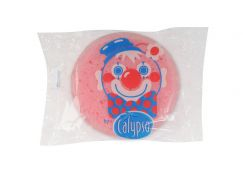 Calypso Houba koupelová Klaun Růžová