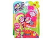 Candylocks voňavé panenka se zvířátkem Kiwi Kimmi a Hank-Ster