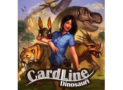 Cardline Dinosauři