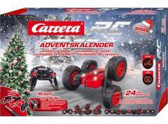 Carrera Adventní kalendář 240009 RC Turnator