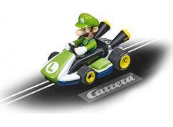 Carrera Auto First 65020 Nintendo Luigi