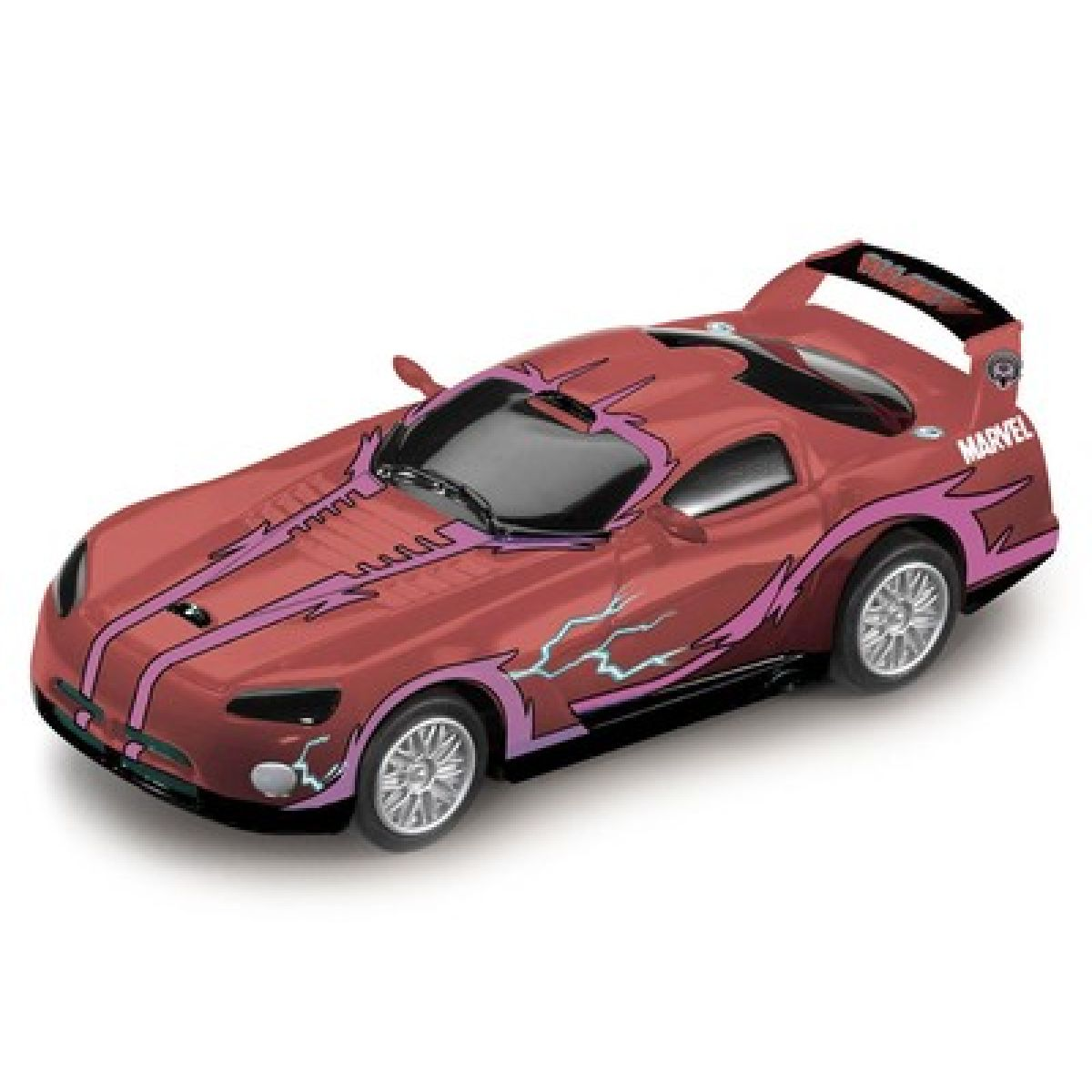 Carrera Dodge Viper GTS-R Magneto