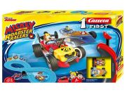 Carrera First Disney autodráha 63012 Mickey Racers