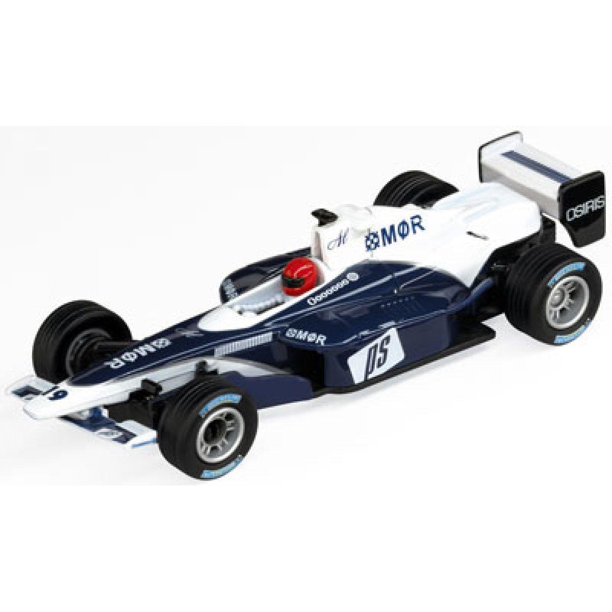 Carrera Formula 1 - type W