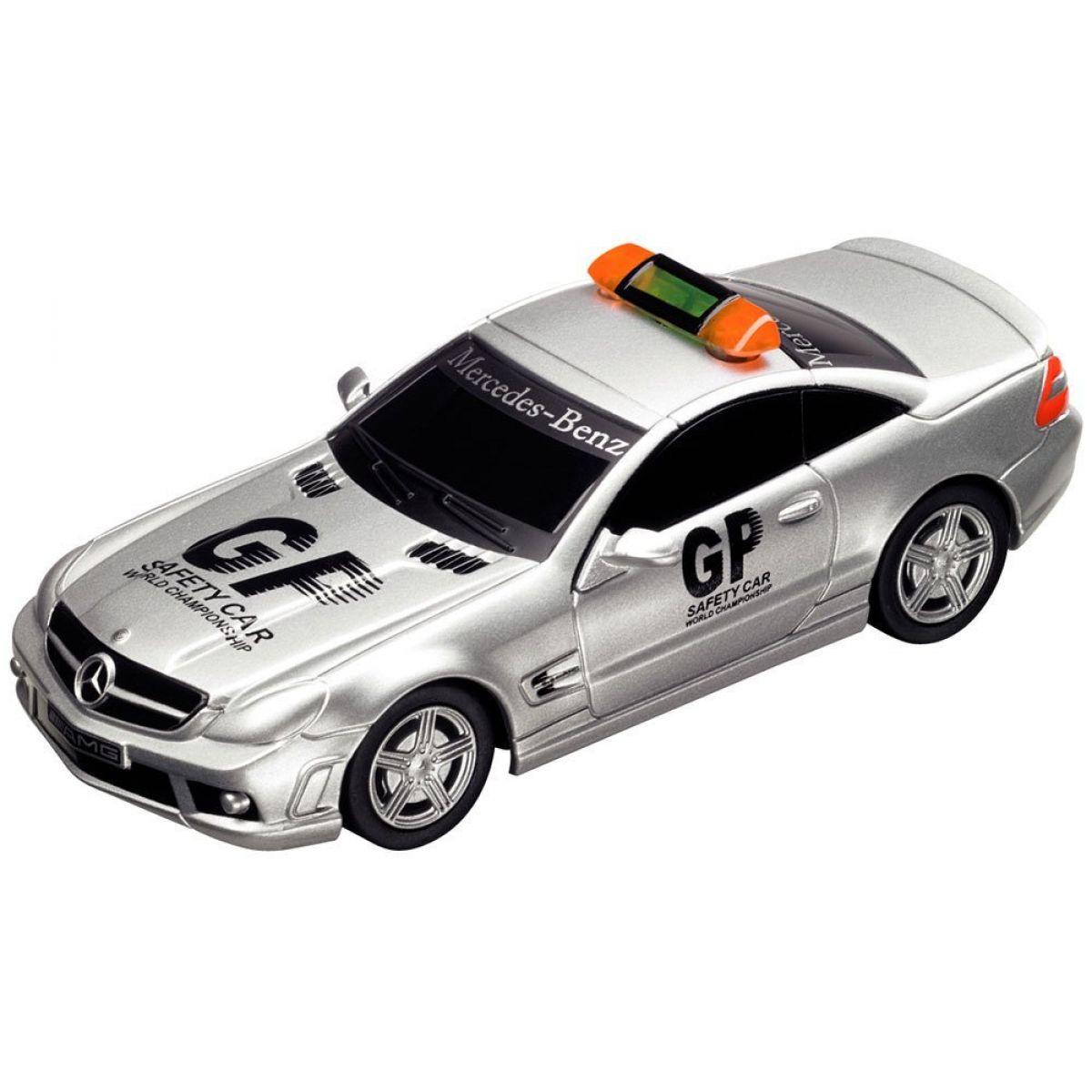 Carrera GO AMG Mercedes SL 63