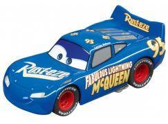 Carrera GO autíčko k autodráze 64104 Cars 3 Lightning McQueen