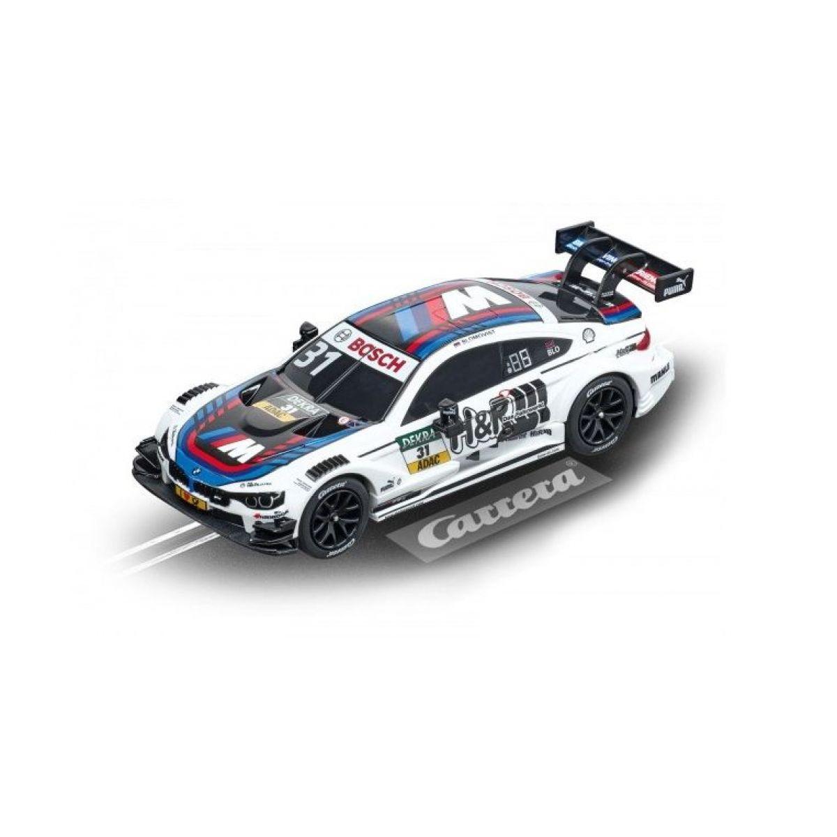 Carrera GO autíčko k autodráze 64108 BMW M4 DTM