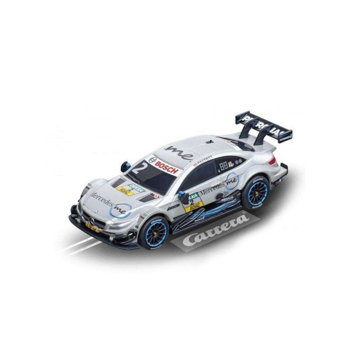 Carrera GO autíčko k autodráze 64110 Mercedes-AMG C 63 DTM