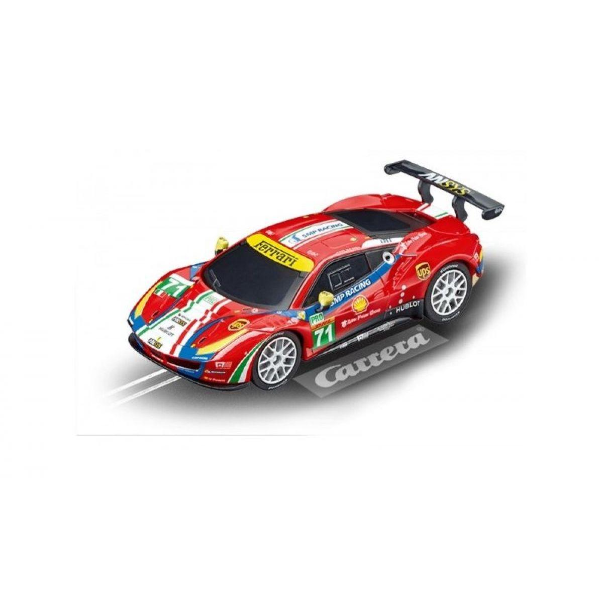 Carrera GO autíčko k autodráze 64114 Ferrari 488 GT3 AF Corse
