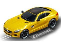 Carrera GO autíčko k autodráze 64119 Mercedes-AMG GT Coupé - Poškozený obal