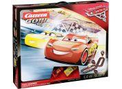 Carrera GO Autodráha 62419 Cars 3 Fast Friends