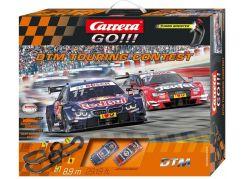 Carrera GO Autodráha 62423 Touring Contest