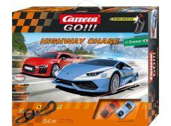 Carrera GO Autodráha 62430 Highway Chase