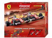 Carrera GO Autodráha 62453 Ferrari Race Spirit