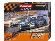 Carrera GO! Autodráha Speed´n race