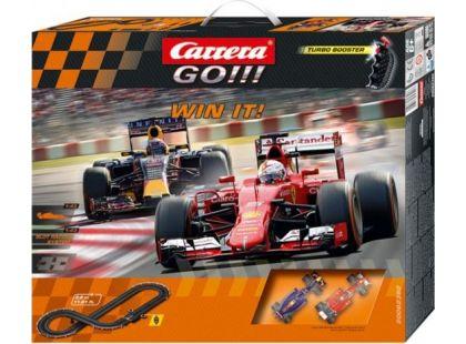 Carrera GO Autodráha Win it!