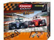 Carrera GO Autodráha 62391 Fast Start
