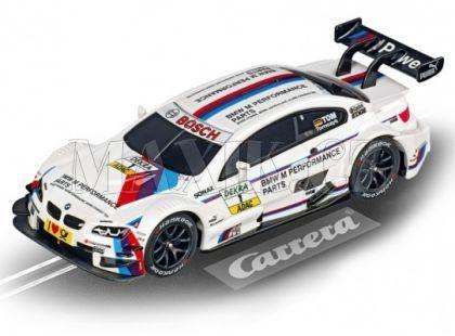Carrera GO BMW M3 DTM M.Tomczyk