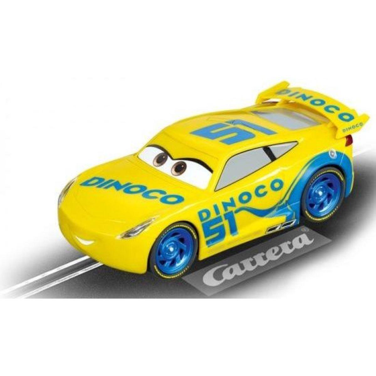 Carrera Go Cars 3 Cruz Ramirez