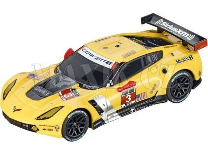 Carrera GO Chevrolet Corvette C7.R