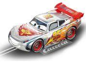 Carrera GO Disney Cars 2 Silver Lightning McQueen