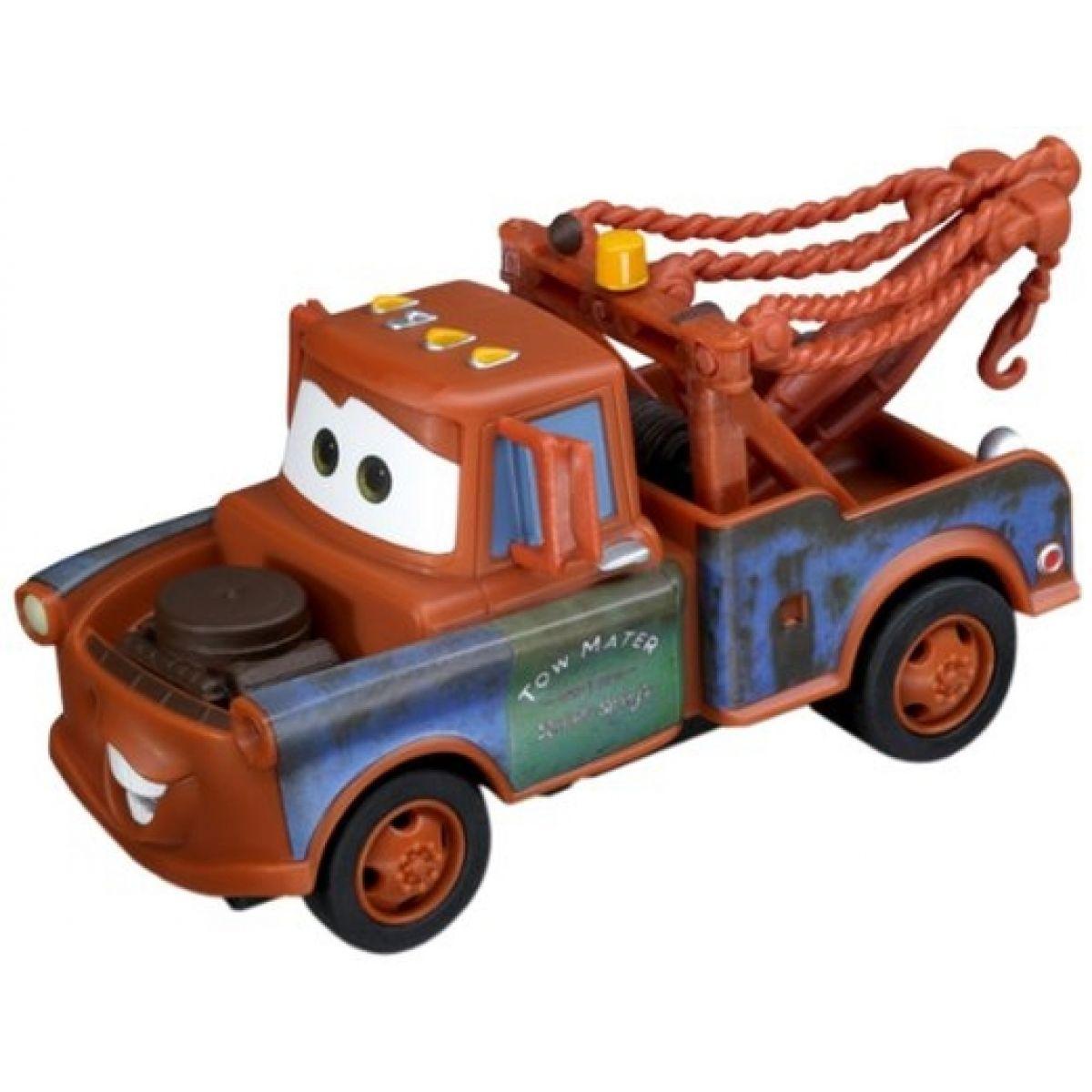 Carrera GO! Disney Cars Hook