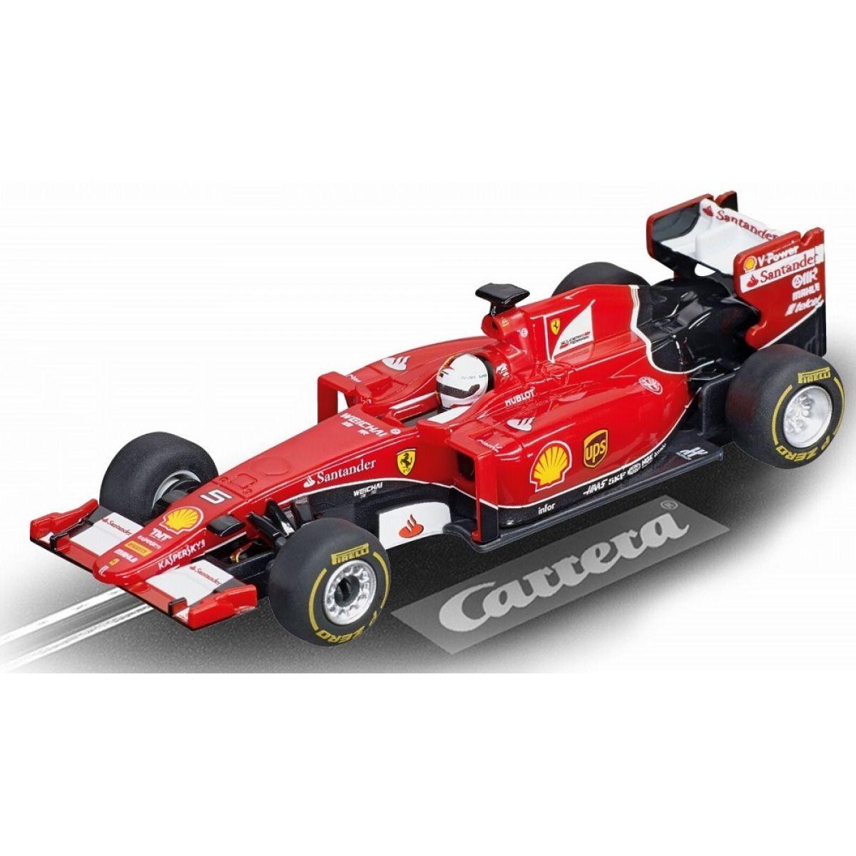 Carrera GO! Formule Ferrari SF15-T S.Vettel