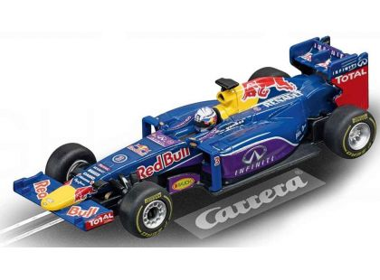 Carrera GO! Formule Infiniti Red Bull Racing RB11