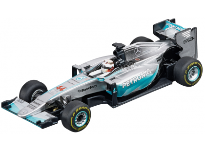 Carrera GO Mercedes F1 W06 Hybrid