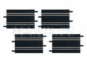 Carrera GO/D143 Rovinka 170mm 4ks
