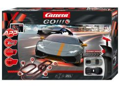 Carrera GOPlus Autodráha 66004 Night Chase