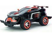 Carrera RC Auto Agent Black 1:16