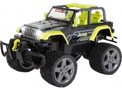 Carrera RC auto Jeep Wrangler 1:16