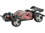 Carrera RC Auto Profi Red Fiber 1:18