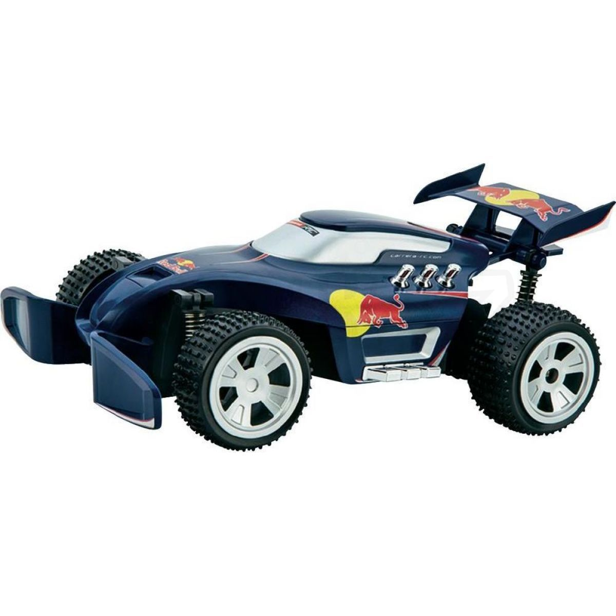 carrera rc auto red bull rc1 max kovy hra ky. Black Bedroom Furniture Sets. Home Design Ideas