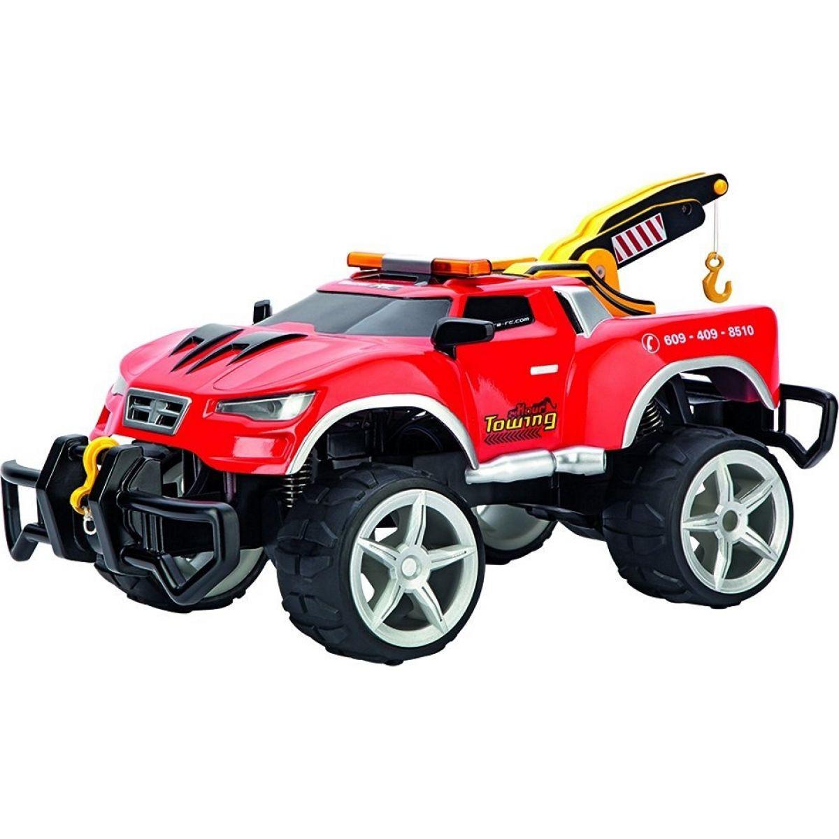 Carrera RC Auto Tow Truck 1:16