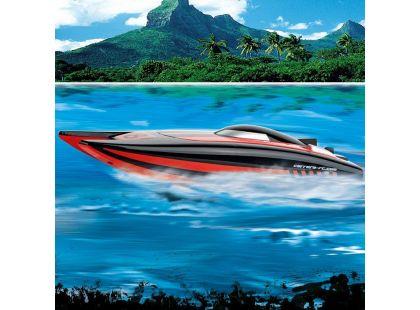Carrera RC loď Race Catamaran 2,4GHz