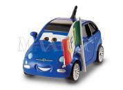 Cars 2 Auta Mattel W1938 - Alberto
