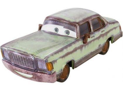 Cars 2 Auta Mattel W1938 - Andy Vaporlock