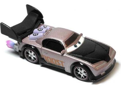 Cars 2 Auta Mattel W1938 - Boost
