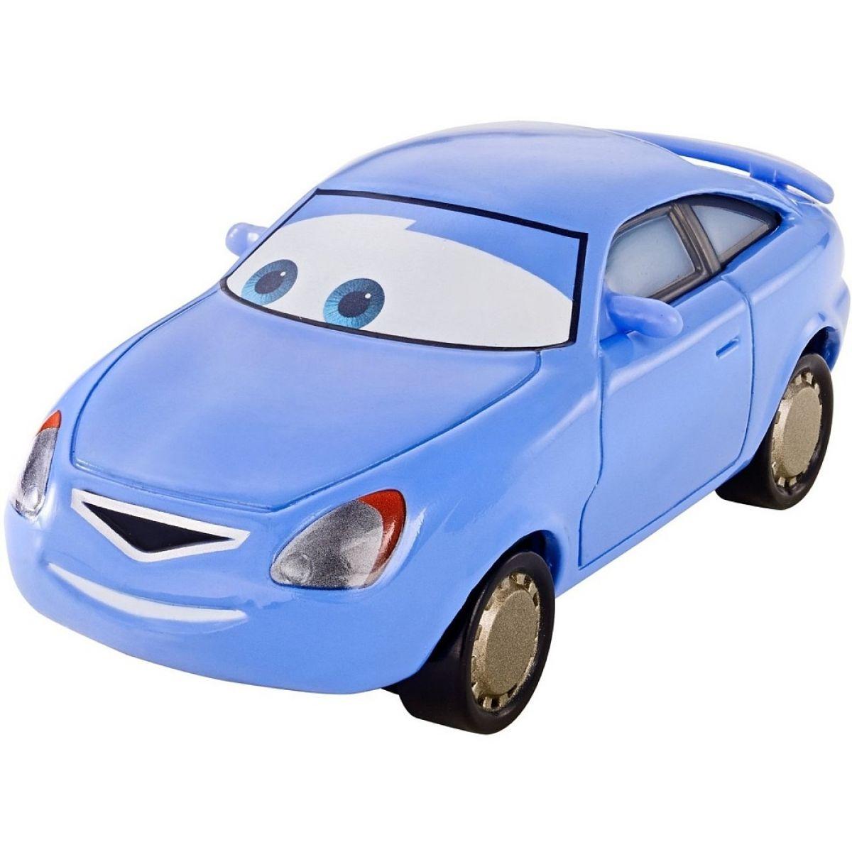 Cars 2 Auta Mattel W1938 - Brake Boyd