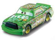 Cars 2 Auta Mattel W1938 - Chick Hicks
